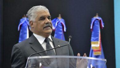 Photo of Miguel Vargas anuncia celebración IX Reunión de Ministros de Relaciones Exteriores del Focalae en RD