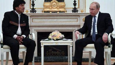 Photo of Rusia, ante una nueva era en Bolivia y con los ojos puestos en Venezuela