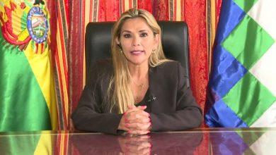 Photo of Bolivia tendrá elecciones en plazo de tres meses
