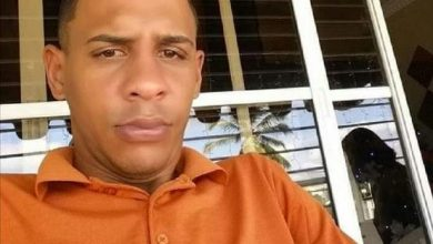 Photo of Hermana de taxista muerto dijo que él no tenía vínculo con banda