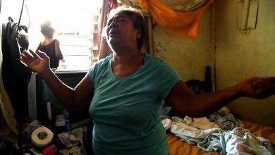 Photo of Madre hizo hasta lo imposible para que mujer no le matara a su hijo
