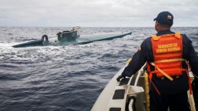 Photo of Interceptaron en España el primer narcosubmarino de Europa con 3.000 kilos de cocaína