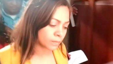 Photo of Trasladan a Najayo Mujeres fiscalizadora por acuerdos con feminicidas