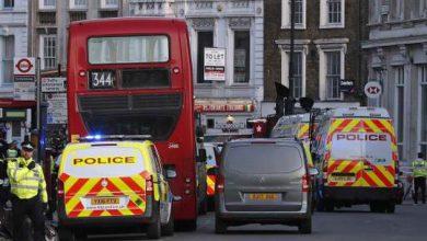 Photo of Varias personas apuñaladas cerca del Puente de Londres