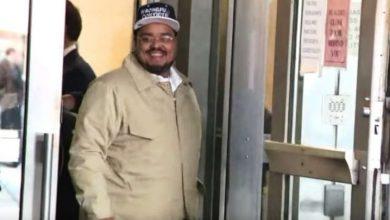 Photo of Liberan a latino que estuvo 23 años preso por error en NY; ahora quiere ser abogado
