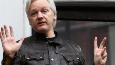 Photo of Suecia pone fin a investigación de Assange