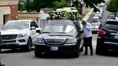 Photo of Despiden los restos de don Mario Lama Handal