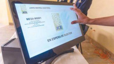 Photo of Peligra el voto automatizado tras el rechazo de 5 partidos minoritarios