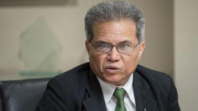 Photo of Waldo Ariel Suero, el perfil del líder médico que vuelve al CMD