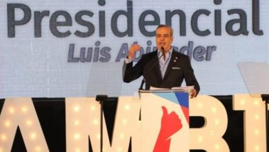 Photo of Luis Abinader propone cambiar clientelismo por derechos