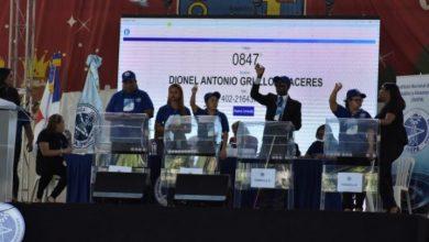 Photo of INAPA sortea 29 obras valoradas en más de RD$657 millones