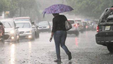 Photo of Onamet pronostica lluvias por incidencia de vaguada y onda
