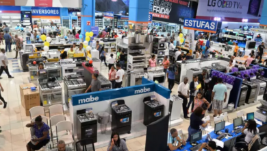 Photo of Comerciantes preparan ofertas «viernes negro»