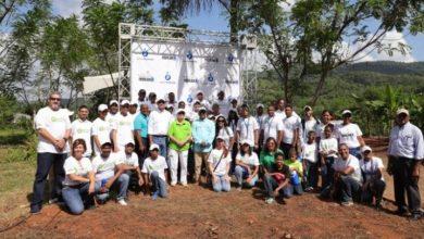 Photo of RedAmérica siembra 7,000 plantas en la zona del Higüero