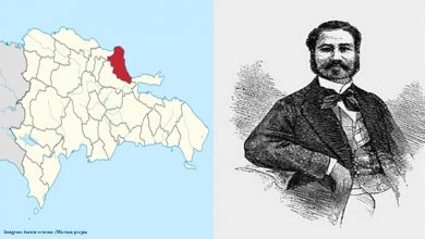Photo of 29 de noviembre: Firma del Tratado Grant-Báez – Fundación provincia María Trinidad Sánchez