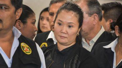Photo of Keiko Fujimori: Un año de prisión en el que lo perdió todo