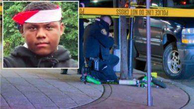 Photo of Estudiante dominicano muere atropellado por una grúa en Nueva Jersey