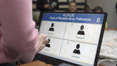 Photo of JCE propone conteo a mano al 100% y el voto automatizado