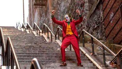 Photo of Arrestan a estudiante disfrazado de «Joker» por amenazar con tirotear su escuela
