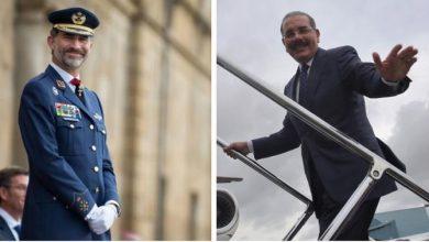 Photo of Danilo viajará a Madrid y se reunirá con el rey Felipe por la Cumbre del Clima