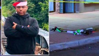 Photo of Prohíben patinetas eléctricas en Nueva Jersey tras muerte de estudiante dominicano