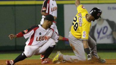 Photo of Leones vencen a Águilas y confirman liderato
