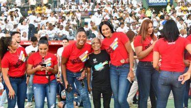 Photo of Figuras del deporte dieron gran apoyo a «Quiéreme Como Soy»