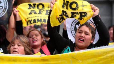 Photo of En Perú el modelo de AFP no cubre las necesidades básicas