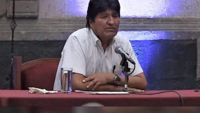 Photo of Vídeo Evo Morales: «La OEA debería llamarse 'Organización de Estados del Norte', y no de América»