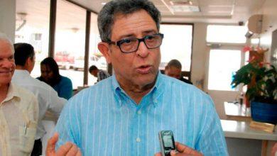 Photo of Felucho Jiménez con nuevos ataques a Félix Bautista: «¿Por qué no me demanda?»