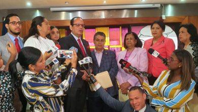 Photo of FJT presenta a diputados propuesta para criminalizar, en forma agravada el feminicidio y la violencia de género