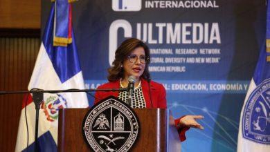 Photo of Margarita Cedeño advierte uso irresponsable de la tecnología tiene graves efectos en la humanidad
