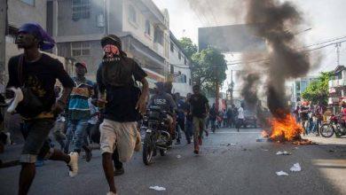Photo of FMI afirma que crisis de Haití no tiene precedentes y puede causar fuerte recesión