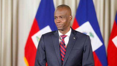 Photo of El presidente de Haití mantiene reuniones para buscar una salida a la crisis