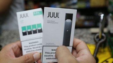 Photo of Nueva York demanda a la empresa de cigarrillos electrónicos Juul