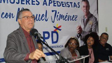 Photo of Manuel Jiménez: Alcaldía tendrá 40 veces más mujeres