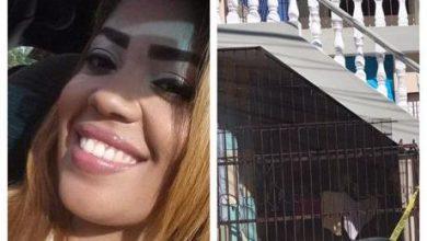 Photo of Los tres niños de Luisa, la mujer asesinada en La Vega, preguntan qué pasó con su madre