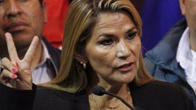 Photo of La presidenta de Bolivia remueve al Alto Mando Militar como primera medida
