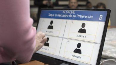 Photo of ¿Se utilizará el voto automatizado para las elecciones municipales del 2020?