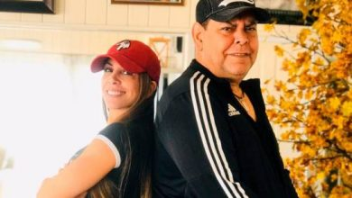Photo of Fernando Villalona comienza entrenamiento para bajar de peso