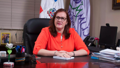 Photo of Janet Camilo revela denuncias por violencia incrementaron al 47% en 2019