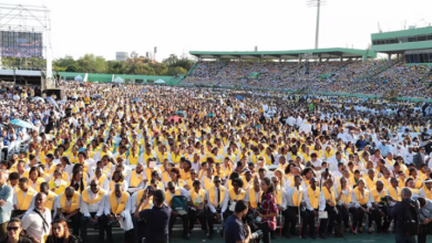 Photo of El Infotep gradúa 40,000 técnicos