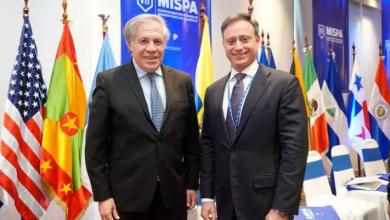 Photo of Procuraduría General de la República presidirá organismo de la OEA