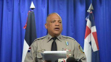 Photo of Policía dice que han cancelado a 1,772 agentes policiales en dos años