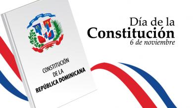 Photo of 6 de noviembre de 1844: Primera Constitución de la República Dominicana