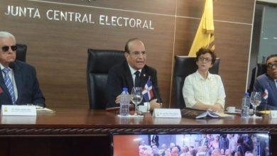 Photo of Voto automatizado logra respaldo de 17 partidos políticos, solo 5 lo rechazan