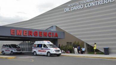 Photo of Accidentes, riñas y alcohol, casos más tratados en hospitales