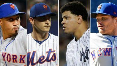Photo of ¿Podría el bullpen de Mets ser el mejor en 2020?