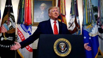 Photo of Trump paga multa de dos millones de dólares por usar su fundación benéfica para fines políticos
