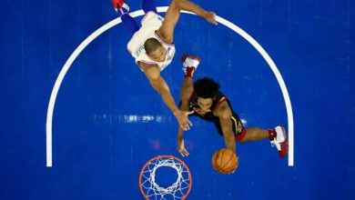 Photo of Al Horford anota 11 puntos en triunfo de Sixers sobre Raptors